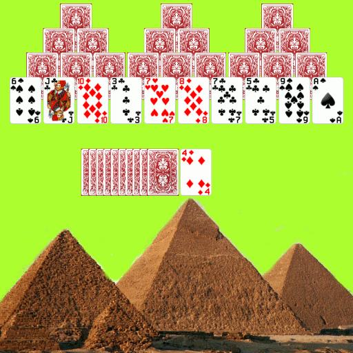 tripeaks-solitaire-free