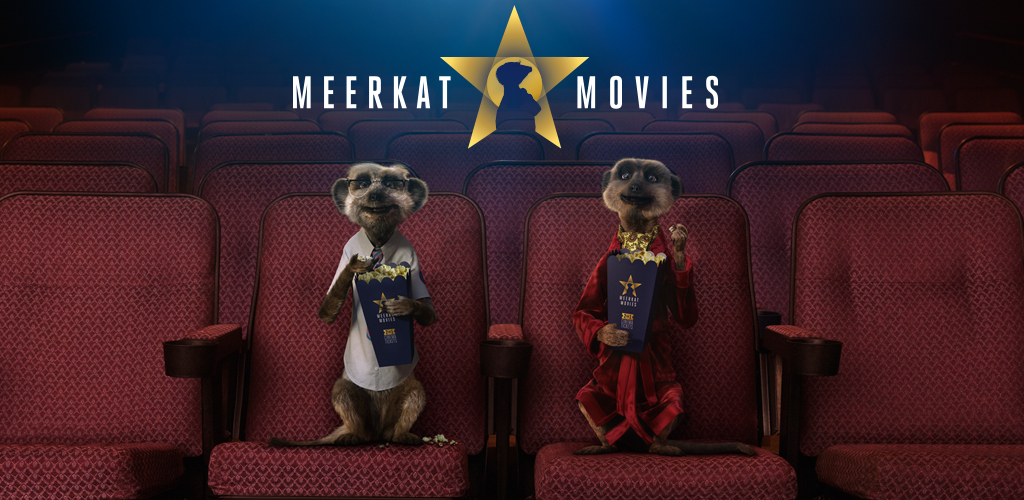 Image of MEERKAT MOVIES – 2 for 1 cinema tickets
