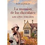 La mansión de los chocolates - Los años dorados: Tras el éxito de La mansión de los chocolates, llega una nueva entrega de es