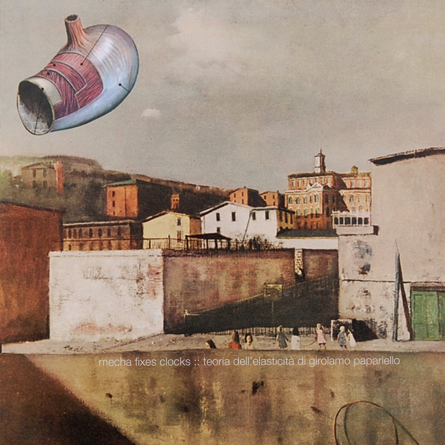 Teoria Dell'Elasticita Di Girolamo Papariello