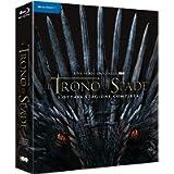 Trono Di Spade Stagione 8 (3 Blu Ray)