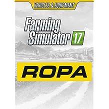 Farming Simulator 17 - ROPA Pack [PC Download]