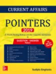 Pointers 2019 - A Current Affairs Manual