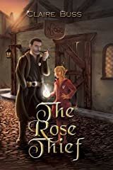 The Rose Thief Kindle Edition