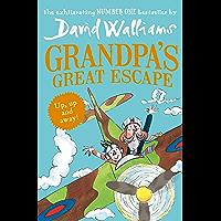 Grandpa's Great Escape (English Edition)