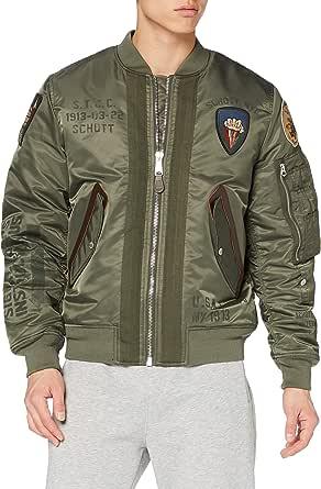 Schott NYC Men's Mavint Jacket