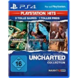 Uncharted Collection (deel 1-3) - PlayStation Hits - [PlayStation 4]