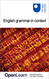 English grammar in context (English Edition)