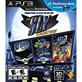 Sly Collection/Game