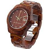AURORA - wooden watches