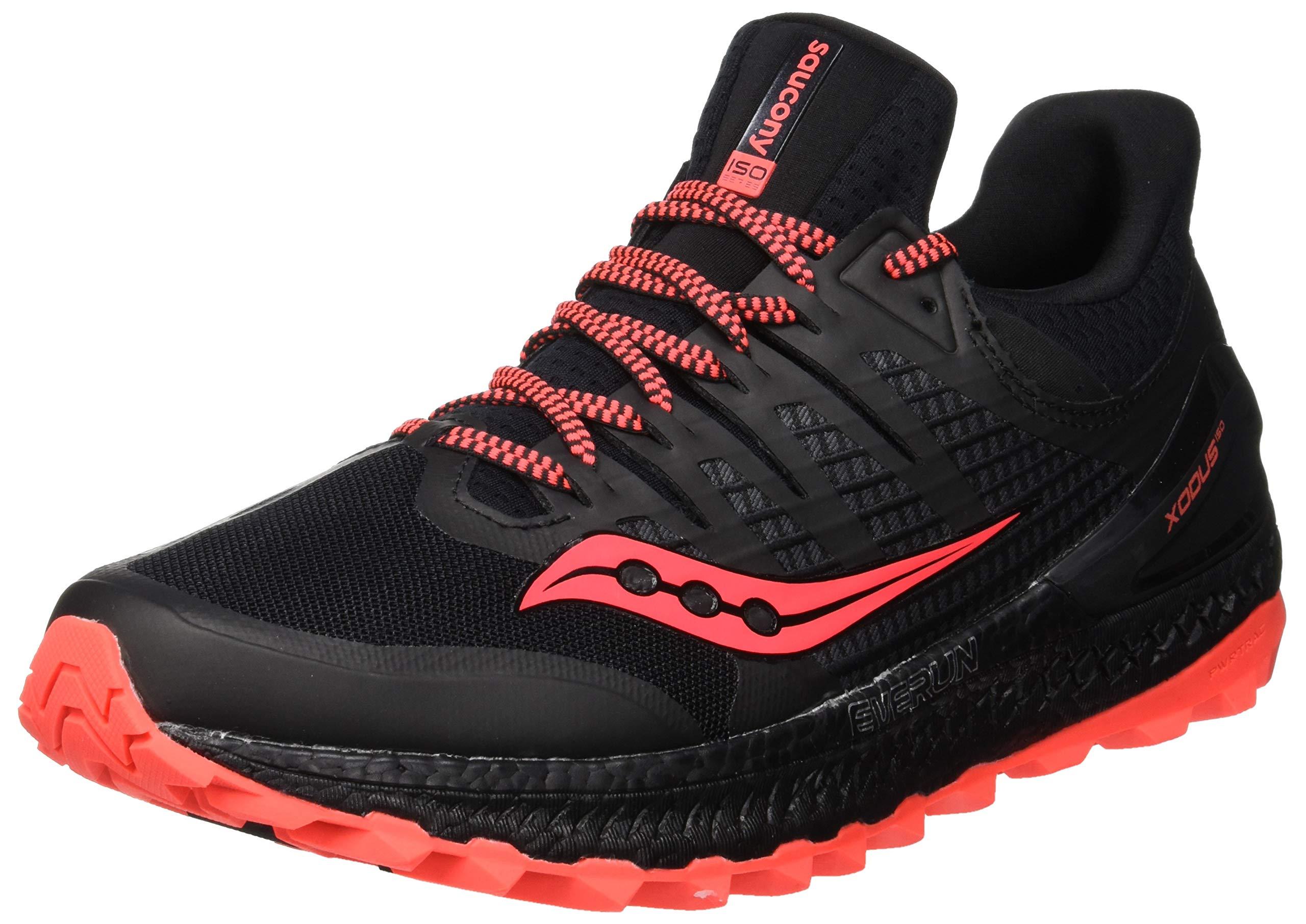 Saucony Xodus ISO 3, Zapatillas de Running Hombre, EU