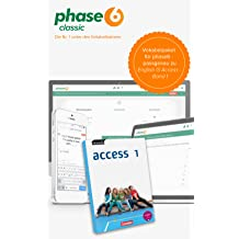 Vokabelpaket zu English G Access 1 [Online Code]