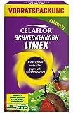 Celaflor Schneckenkorn Limex, 4x 250 g, 3302