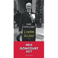 Prix Goncourt 2017