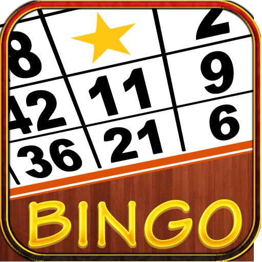 Party Cast Bingo -