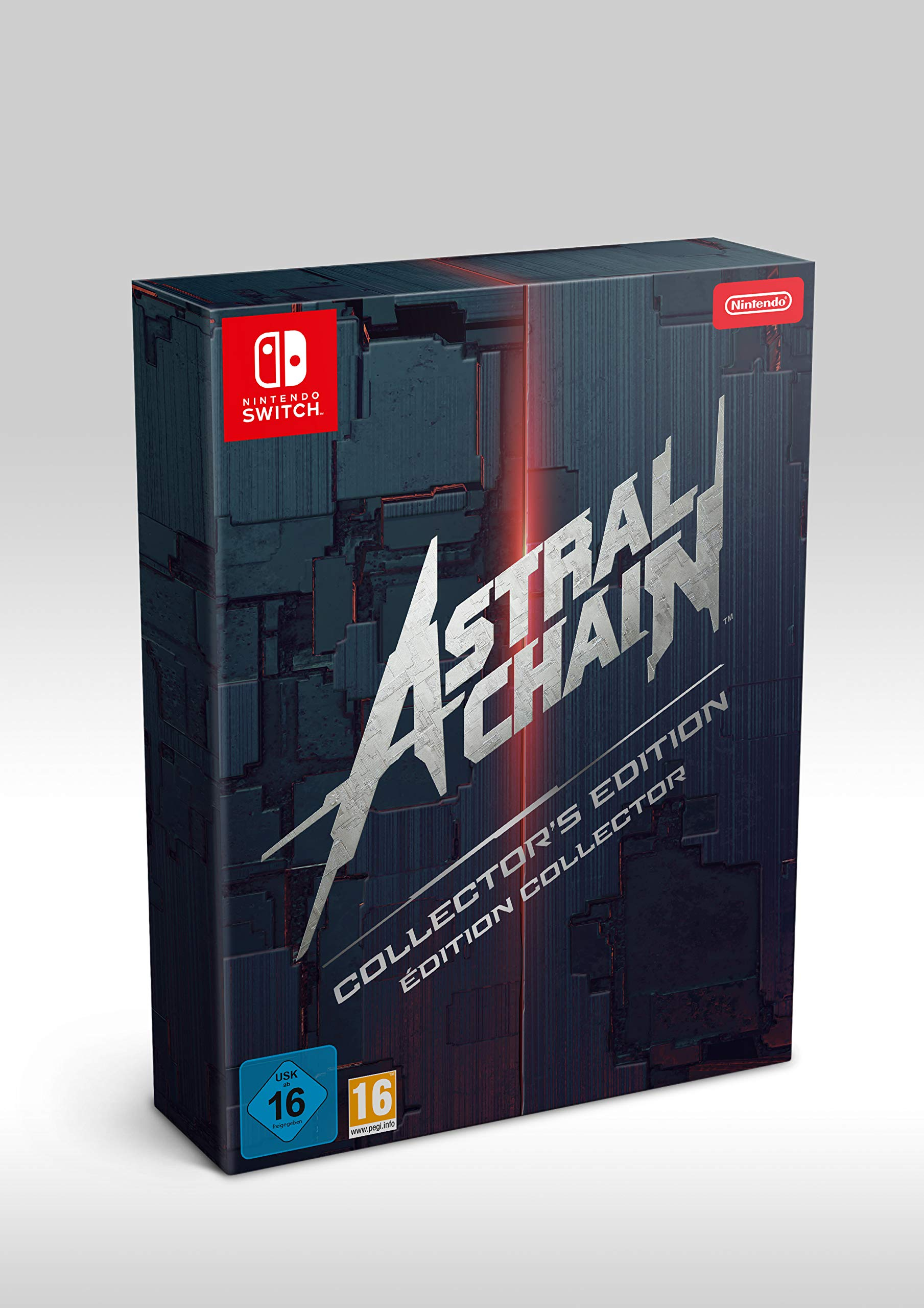 Astral Chain (Twister)