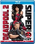 Deadpool 2 + Super Duper Cut (Unrated) (2-Disc)