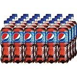 Pepsi, Carbonated Soft Drink, Plastic Bottle, 500ml x 24