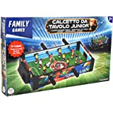 Familly games Jeu du Baby-Foot sur Table, 36608