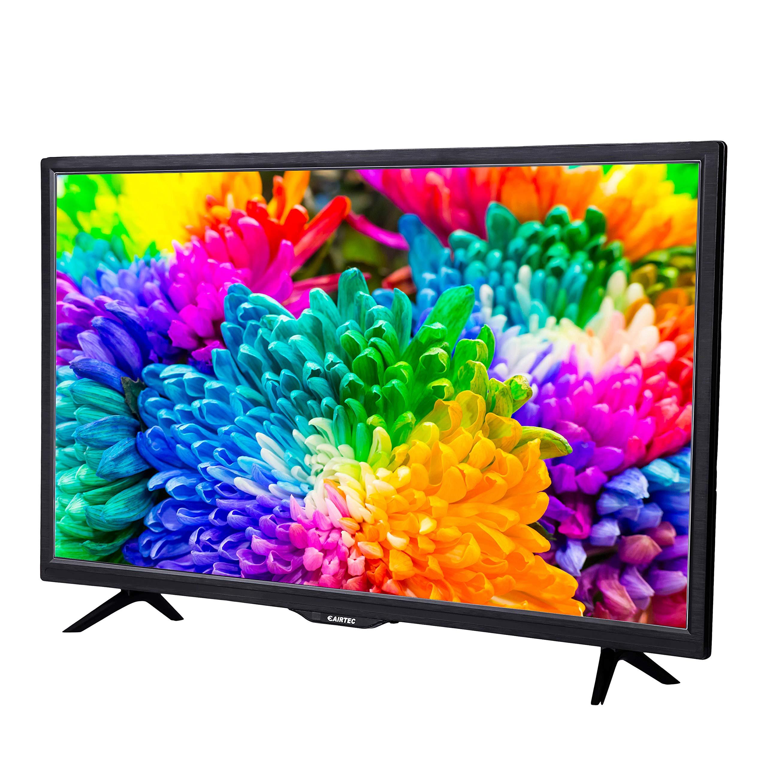 eAirtec 81 cm (32 inches) HD Ready LED TV 32DJ (Black)
