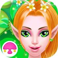 Forest Fairy Salon