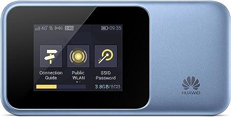 Huawei E5788U-96A mobiler LTE 4G Wi-Fi WLAN Hotspot