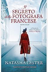 Il segreto della fotografa francese (Italian Edition) Kindle Edition