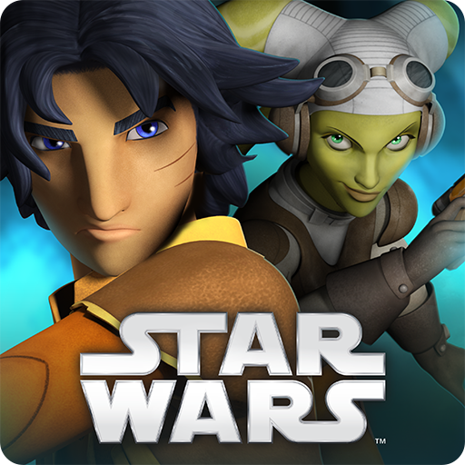 Star Wars Rebels: Recon (Star Wars Kampf)