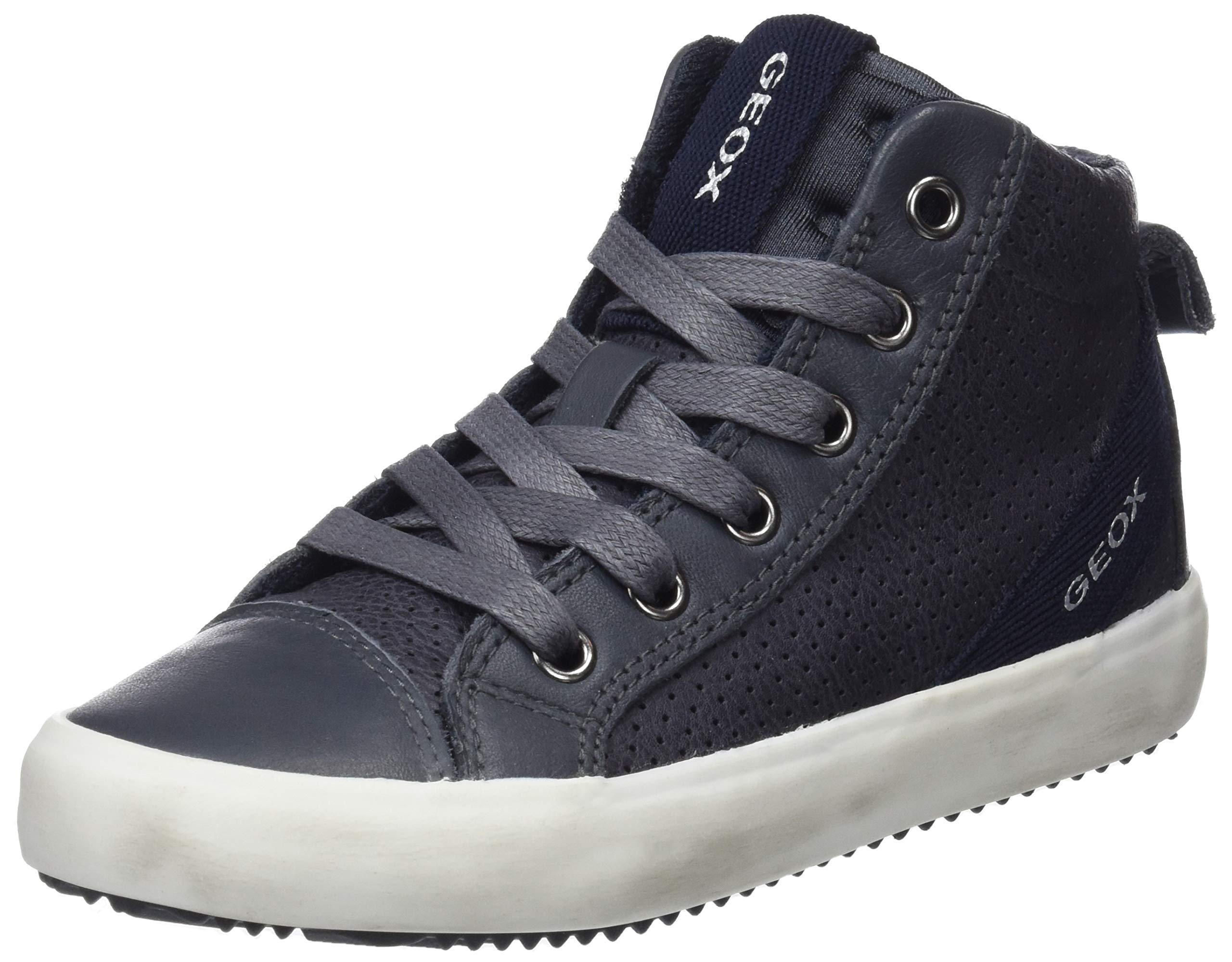 Geox Jungen J Xunday Boy A Chukka Boots