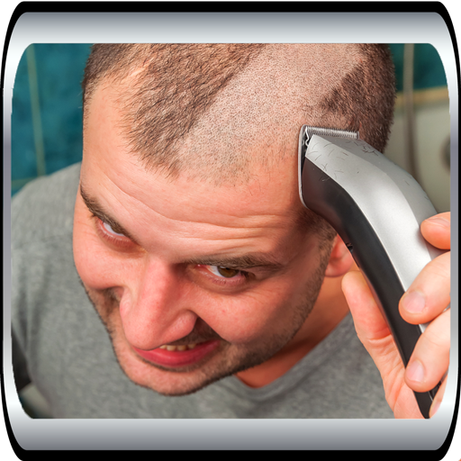 Cool Hair Clipper Pranks