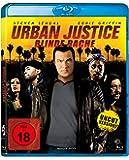 Urban Justice - Blinde Rache - Uncut Version [Blu-ray]