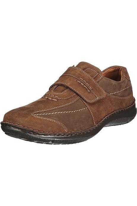 Josef Seibel Alec Herren Low Top Sneaker Comfort Schuhe aus