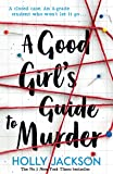 The Good Girl's Guide to Murder