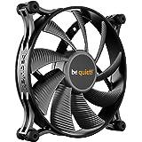 be quiet! Shadow Wings 2 140mm PWM Boitier PC Ventilateur - Ventilateurs, refoidisseurs et radiateurs (Boitier PC, Ventilateu