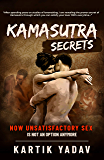 Kamasutra secrets: Now reveal secrets of Kama sutra with pictures - love , sexual pleasure and sex positions