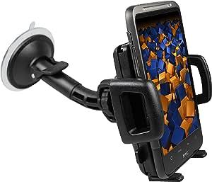 Mumbi Kfz Halterung Autohalterung Flexibel Für Sonyericsson Lg Motorola Samsung Blackberry Htc Nokia Etc