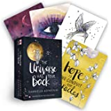 The Universe Has Your Back: A 52-Card Deck: Transform Fear to Faith