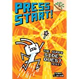 Press Start! #6: The Super Side-Quest Test!