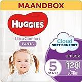 Huggies Ultra Comfort Pants maat 5 (32 x 4) 128 luierbroekjes