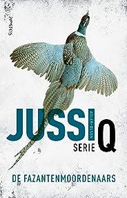 De fazantenmoordenaars (Serie Q Book 2)