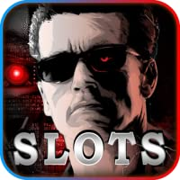 Terminator Super Power Casino Slots