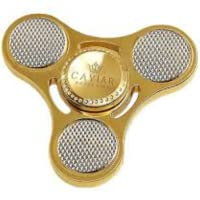 Spinner Golden Expensive