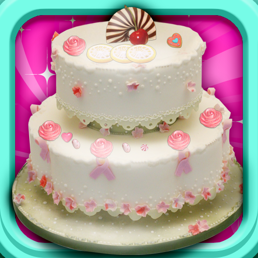 Cake Maker 2 - Cooking