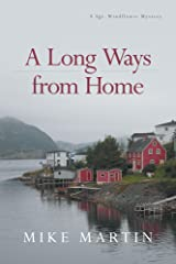 A Long Ways from Home (Sgt. Windflower Mysteries) Kindle Edition