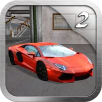 Super Cars Parking 3D - Drive and Drift Simulator 2