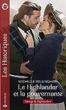 Le Highlander et la gouvernante (Les Historiques)