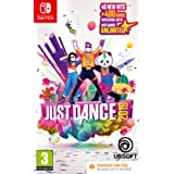 Just Dance 2019 Nintendo Switch (Code in Box) - Nintendo Switch [Edizione: Regno Unito]