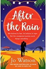 After the Rain: The hilarious opposites-attract rom-com from the author of Love to Hate You Kindle Edition