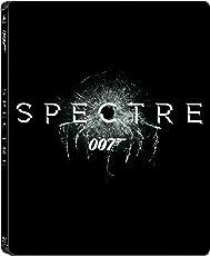 007: Spectre - Daniel Craig as James Bond (Steelbook)