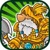 Allianz Krieger - Fantasy Geschichte des Legendären König Dunkel Monster Drache